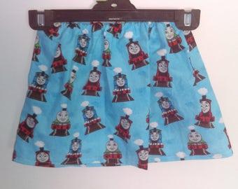 Thomas the Tank Engine Skirt