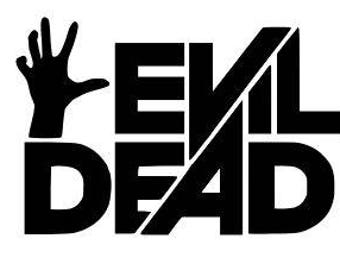 Evil Dead Ash Hand Horror Vinyl Car Decal Bumper Window Sticker Any Color Multiple Sizes