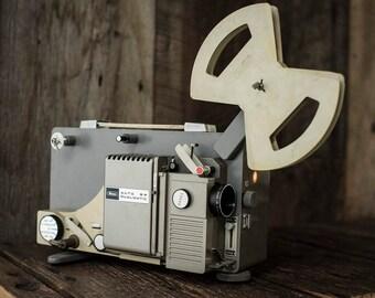 Projector Ricoh Auto Dualmatic 8 p