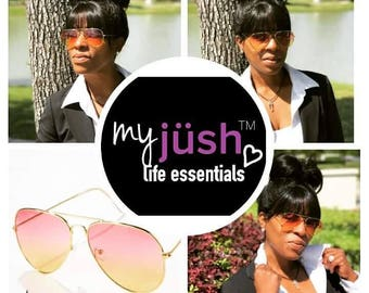 myjüsh lifestyle essentials: beamers (sunglasses)