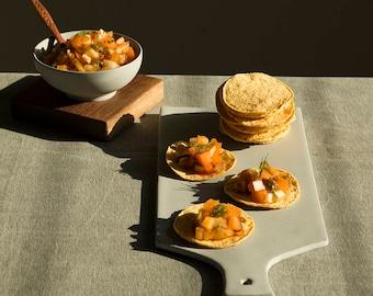 modern cheese tray /cheese board/platter/plate/dish /dessert tray/dessert board