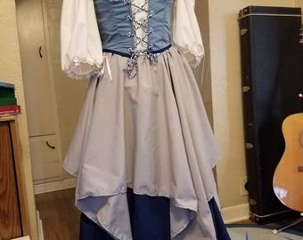 Deposit - Renaissance Dress, Size 14