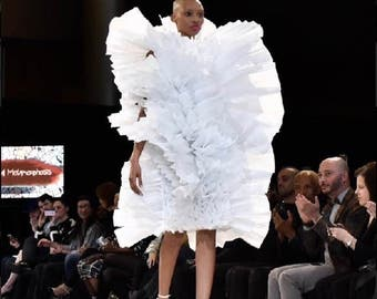 OCULUS COUTURE DRESS