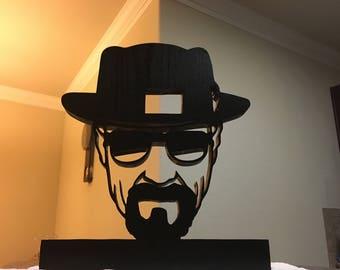 Heisenberg, Mr White, Breaking Bad