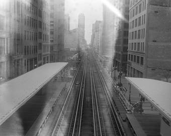Brown Line, Chicago