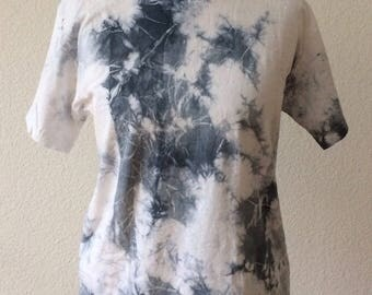 DIY batik tshirt