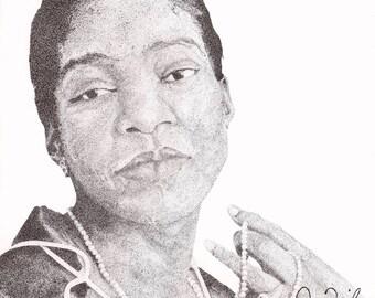 Bessie Smith Etsy