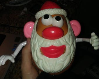 Mr potato head 1985 playskool