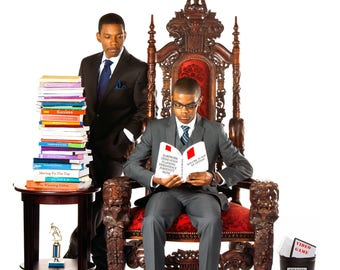 How To Become A Successful Young Man Workbook