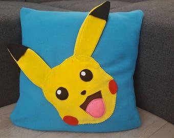 Pokemon Fabric Etsy