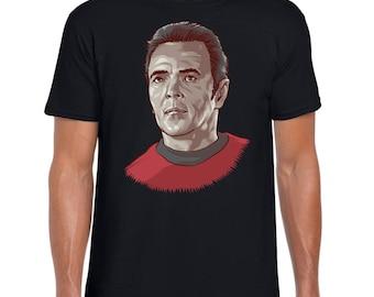 Scotty - T-Shirt SciFi Tee | Star Trek | Captain Kirk | Spock | Enterprise