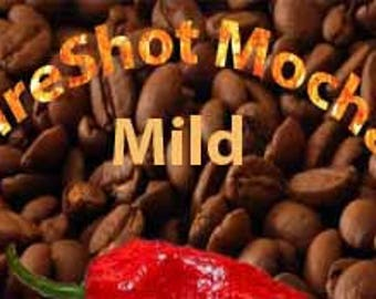 FireShot Mocha Coffee Mild