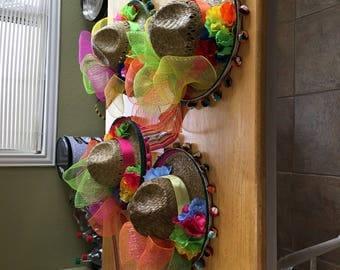 Cinco De Mayo Sombreros