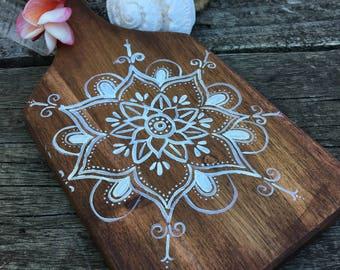 Mandala Board
