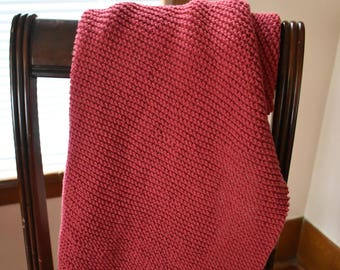 Cotton, Baby, Knitted, Handmade