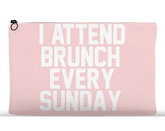 Sunday Brunch Pouch