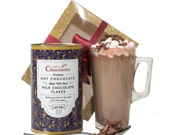 Milk Hot Chocolate Gift Set