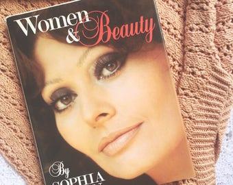 Women & Beauty by Sophia Loren