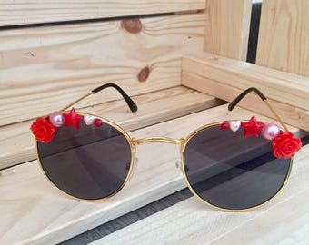 Sunglasses Red lover