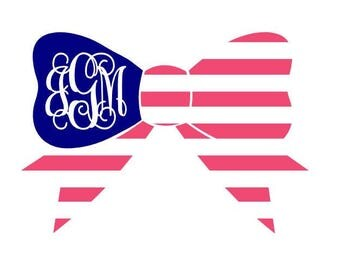 Fourth of July Shirts / Car Decals