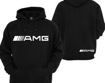 AMG Mercedes Hoodie