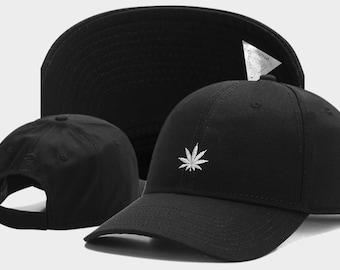 Snapback hat visor cap Weed cappe beretto hip hop trap