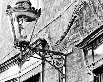 Lantern in the Night
