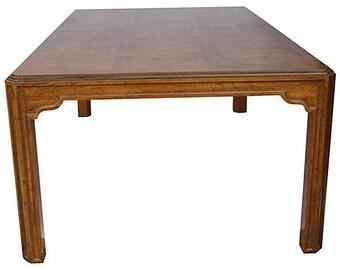 Drexel Etsy - Drexel dining table