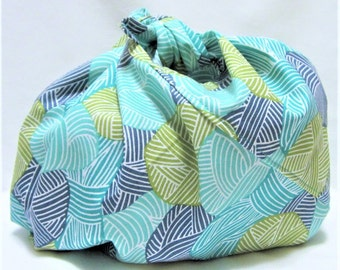 NEW - Medium Bento Knitting Project Bag