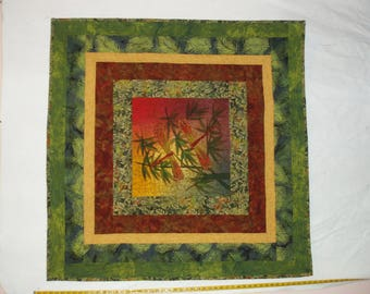 Dragon Fly Quilt