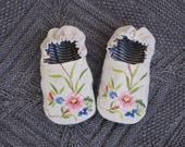 wildflower baby shoes 6-12 mths
