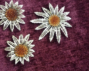 Vintage Sarah Coventry Pendant and Earring Set EXC