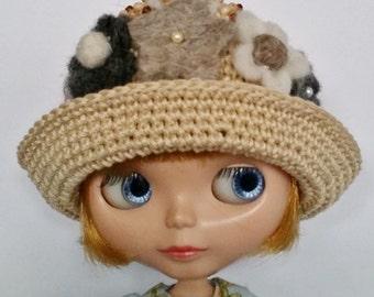 Blythe Hat Sands and Amber