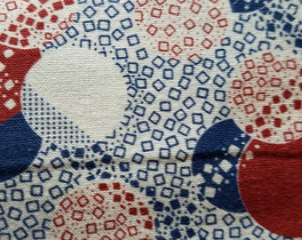 New fabric, Feedsack, feed sack, quilt, quilting, 1930, sewing, reproduction, repro, period fabric,