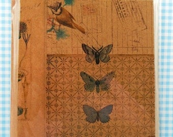 7 Gypsies Conservatory Book Cover