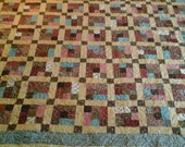 King size 1800 reproduction quilt