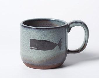 Sperm Whale Mug