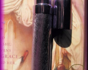 Woman of Grace Natural Perfume No Animal Extracts Synthetic Free