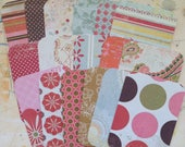 Out & About - 3x4 Journaling Cards, Project Life, Planners, Cards