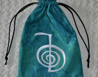 Reiki Level 1 cho ku rei symbol bag