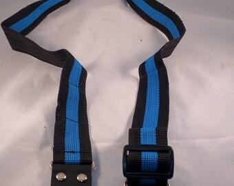 Nylon camera strap