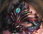 Dark Phoenix Mask