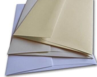 Royal Sundance  LINEN A2 Envelopes - 50 pack
