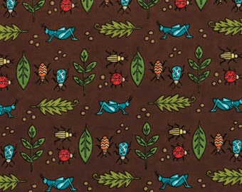 Meadow Friends Remnant 1 & 1/2 yards 19490-15