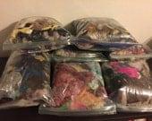 Large Fiber Surprise Grab Bags