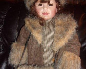Gadco..Great American Doll Company..Ninotschka