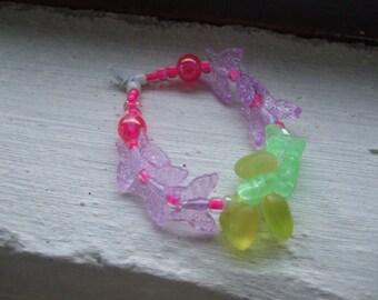 Pixie Hollow bracelet for children