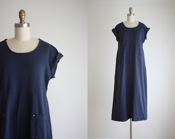 tshirt midi dress
