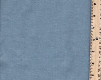 Moda Cross Weave Wovens Chambray  12119 23