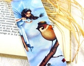 Spring cleaning sale The solstice king - Laminated bookmark